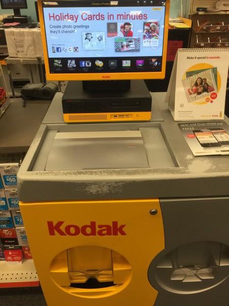 Kodak war einst ein Blue Chip. Der Fotofinisher war eine Gelddruckmaschine. In den Boomzeiten von Kodak war es so, als ob Sie eine Goldbrube besaßen.  Doch dann kam die Pleite. Daher streuen Sie die Aktien, Assets und Länder. Das sinkt das Risiko.