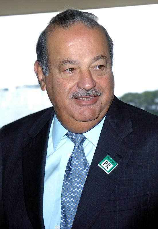 Mexikos Superreicher: Carlos Slim. Steigt er irgendwo ein, möchte er am liebsten nicht mehr verkaufen. Er ist am langfristigen Unternehmenserfolg interessiert. Carlos Slim ist kein Trader. Sondern Langfristanleger.