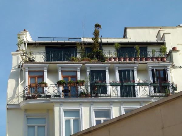 Altbauwohnungen in Großstädten sind unbezahlbar geworden.