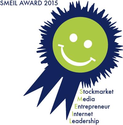 TimSchaefermedia.com ist für den Smeil-Award 2015 nominiert worden.