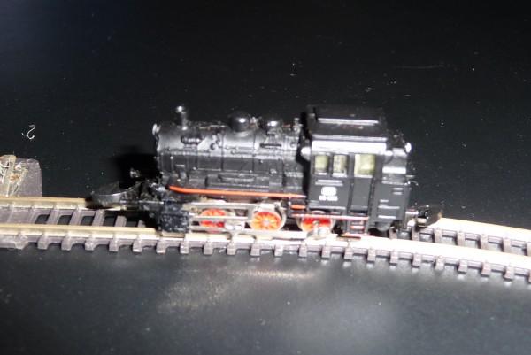 Meine Eisenbahn.