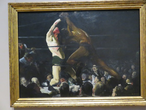 Bild von George Bellows (1882-1929)