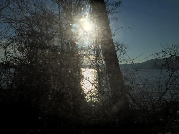 Das rustikale Holzhaus am See. Mit der Familie. Das ist mein Traum vom Ruhestand.