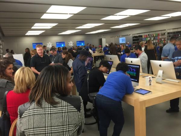 Ein Apple-Produkt gefällig?