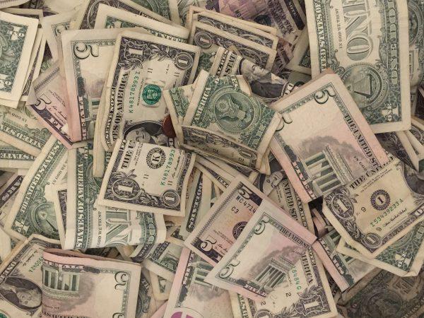 Cash: Im Alter brauchen Sie einiges davon. Haben Sie besser mehr als zu wenig.