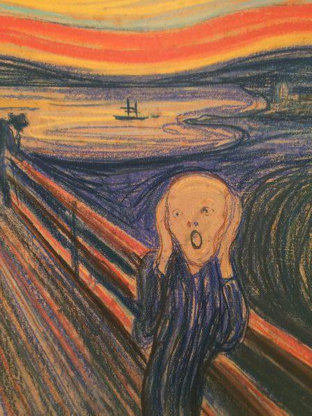 Angst vor Krisen: Davon leben Medien. Der Anleger verliert den Überblick. Und bekommt Angst.