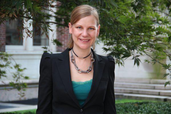 Die Hamburgerin Michaela Pagel macht eine blitzsaubere Karriere. Die junge Professerion lehrt an der rennomierten Columbia Universität, immer mehr Medien werden auf ihre Arbeit aufmerksam.