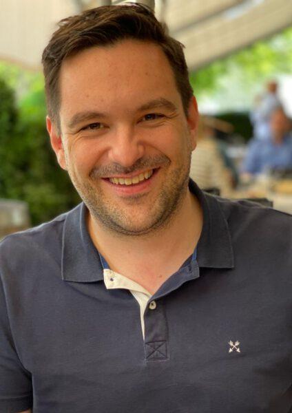 Christian-Philipp Pohl wanderte in die Schweiz aus