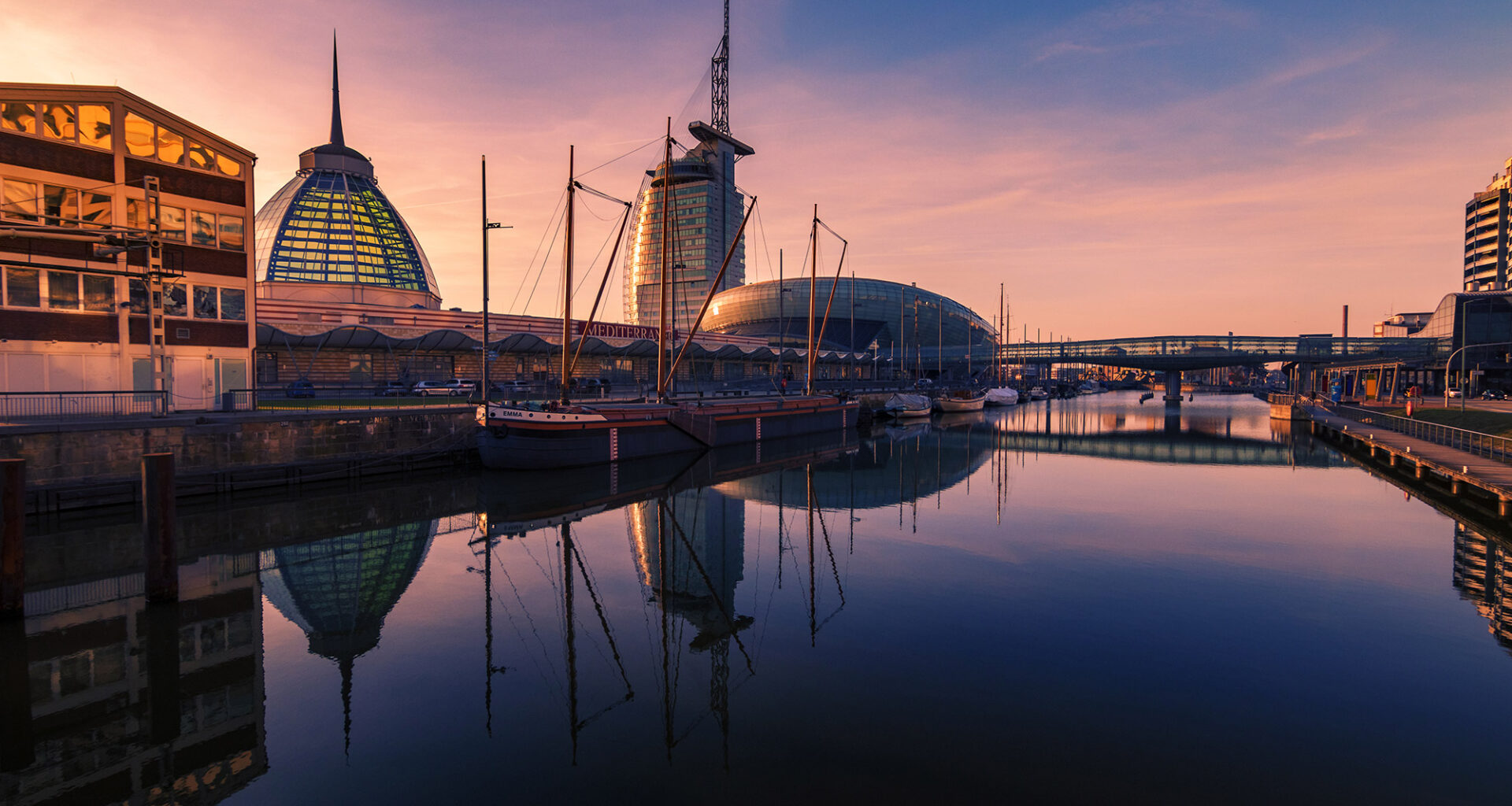 HAMANN DESIGN in Bremerhaven